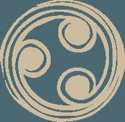 Casona labrada emblema