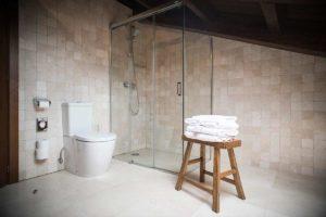 Casona labrada wc