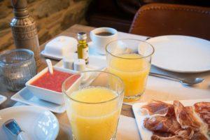 Casona labrada galeria casa 2 desayuno